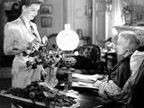 Now, Voyager, Bette Davis, Gladys Cooper, 1942 Photo