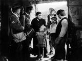 Forbidden Games, Suzanne Courtal, Brigitte Fossey, Georges Poujouly, Lucien Hubert, 1952 Photo