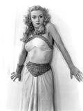 Flash Gordon, Jean Rogers, 1936 Photo