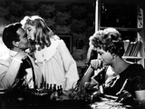 Lolita, James Mason, Sue Lyon, Shelley Winters, 1962 Prints