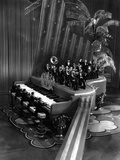 King Of Jazz, Paul Whiteman Orchestra, 1930 Photo