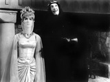 The Masque Of The Red Death, Jane Asher, Vincent Price, 1964 Print