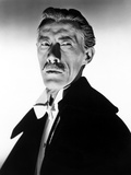 House Of Dracula, John Carradine, 1945 Photo