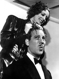Theodora Goes Wild, Irene Dunne, Melvyn Douglas, 1936 Photo