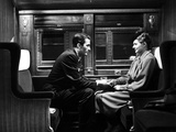 Spellbound, Gregory Peck, Ingrid Bergman, 1945 Prints