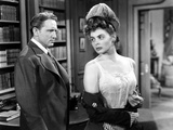 Dr. Jekyll And Mr. Hyde, Spencer Tracy, Ingrid Bergman, 1941 Prints