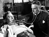 Hobson's Choice, Charles Laughton, John Laurie, 1954 Photo