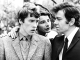 The Knack...And How To Get It, Michael Crawford, Donal Donnelly, Ray Brooks, 1965 Photo