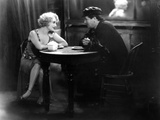 The Docks Of New York, Betty Compson, George Bancroft, 1928 Photo