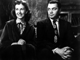 Marty, Betsy Blair, Ernest Borgnine, 1955 Photo