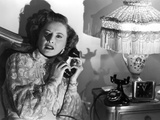 Sorry, Wrong Number, Barbara Stanwyck, 1948 Photo