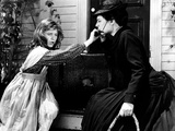 The Miracle Worker, Patty Duke, Anne Bancroft, 1962 Photo