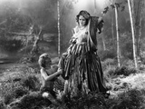 A Midsummer Night's Dream, Mickey Rooney, Olivia De Havilland, 1935 Prints