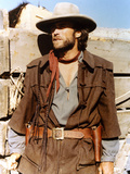 The Outlaw Josey Wales, Clint Eastwood, 1976 Photo