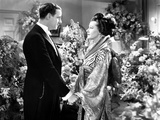 One Night Of Love, Tullio Carminati, Grace Moore, 1934 Photo