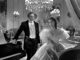 Maytime, John Barrymore, Jeanette MacDonald, 1937 Prints