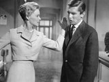 The Best Of Everything, Hope Lange, Robert Evans, 1959 Photo