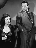 The Narrow Margin, Marie Windsor, Charles McGraw, 1952 Posters