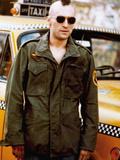 Taxi Driver, Robert De Niro, 1976 Kunstdrucke