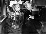 My Little Chickadee, Mae West, W.C. Fields, 1940 Poster
