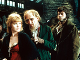 Oliver!, Shani Wallis, Ron Moody, Oliver Reed, 1968 Photo