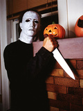 Halloween, Nick Castle As Mike Myers, 1978 Photo
