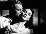 Portrait Of Jennie, Joseph Cotten, Jennifer Jones, 1948 Photo