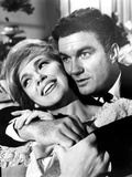 The Best Man, Edie Adams, Cliff Robertson, 1964 Poster