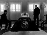 Ordet, (AKA The Word), Cay Kristiansen, Birgitte Federspiel, Henrik Malberg, 1955 Photo