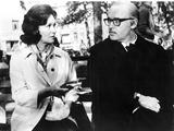 The Pawnbroker, Geraldine Fitzgerald, Rod Steiger, 1964 Plakater