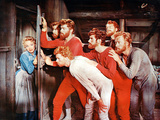 Seven Brides For Seven Brothers, 1954 - Posterler