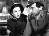 Major Barbara, Wendy Hiller, Robert Newton, 1941 Prints