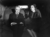 Monsieur Verdoux, Charlie Chaplin, Mady Correll, 1947 Photo