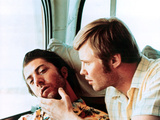 Midnight Cowboy, Dustin Hoffman, Jon Voight, 1969 Prints