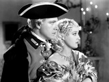 Naughty Marietta, Nelson Eddy, Jeanette MacDonald, 1935 Posters