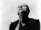The Passion Of Joan Of Arc, (AKA La Passion De Jeanne D'Arc), Maria Falconetti As Joan Of Arc, 1928 Affiche