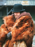 Mccabe And Mrs. Miller, Warren Beatty, 1971 Prints