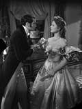 Pride And Prejudice, Laurence Olivier, Greer Garson, 1940 Photo