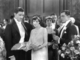 Lady Windermere's Fan, Ronald Colman, May McAvoy, Carrie Daumery, Bert Lytell, 1925 Photo