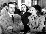 The Big Clock, Ray Milland, Maureen O'Sullivan, Rita Johnson, 1948 Photo