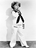 Captain January, Shirley Temple, 1936 Posters