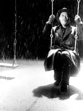 Ikiru, Takashi Shimura, 1952 Photo