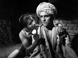 The Thief Of Bagdad, Sabu, John Justin, 1940 Photo