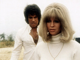 Shampoo, Warren Beatty, Julie Christie, 1975 Photo