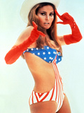 Myra Breckinridge, Raquel Welch, 1970 Poster