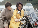 Harold And Maude, Bud Cort, Ruth Gordon, 1971 Prints