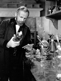 The Story Of Louis Pasteur, Paul Muni, 1935 Lminas