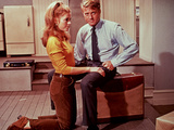 Barefoot In The Park, Jane Fonda, Robert Redford, 1967 Prints