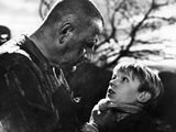 Great Expectations, Finlay Currie, Tony Wager, 1946 Photo