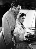 Show Boat, Howard Keel, Kathryn Grayson, 1951 Posters